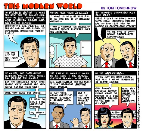 More Bad News for Romney