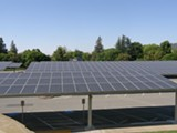 MAX PRINGLE - Mount Diablo Unified's new solar panels will help protect educational programs from budget cuts.