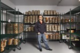 BRAD WENNER - Munchery co-founder Tri Tran said it's been easy to attract top chefs.