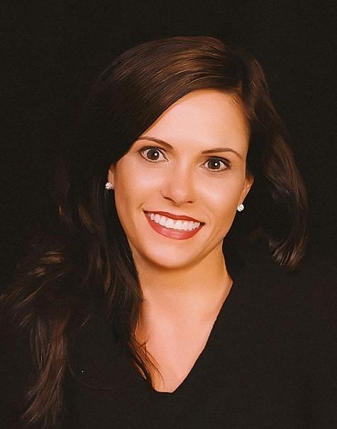 Nadia Lockyer