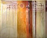 "Nanci Price Scoular's ""Urban Still Life XV."""