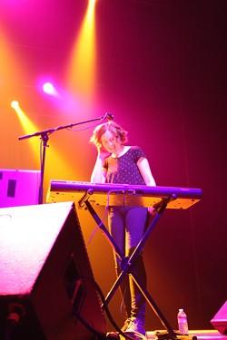 Kathryn Calder - ALANA SILVA