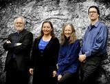 KATJA ZUSKE - New Esterházy Quartet