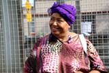 KRIS STEWART - Njelela Kwamilele.
