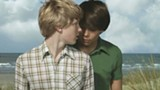 North Sea Texas is a coming-of-age film with a less-than-sympathetic protagonist, Pim (Jelle Florizoone).