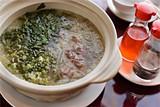CHRIS DUFFEY - Northern soul: Six-person soup.