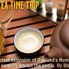 Numi's Tea Time Trip