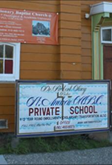 Oakland Church Forces Little Kids to Raise Money