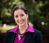 Oakland Mayor-elect Libby Schaaf.