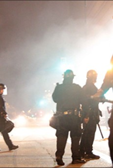 Oakland Police Department Sees Itself as a Victim of Occupy