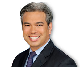 Oakland Rep. Rob Bonta, co-author of AB 34. - CALIFORNIA STATE ASSEMBLY