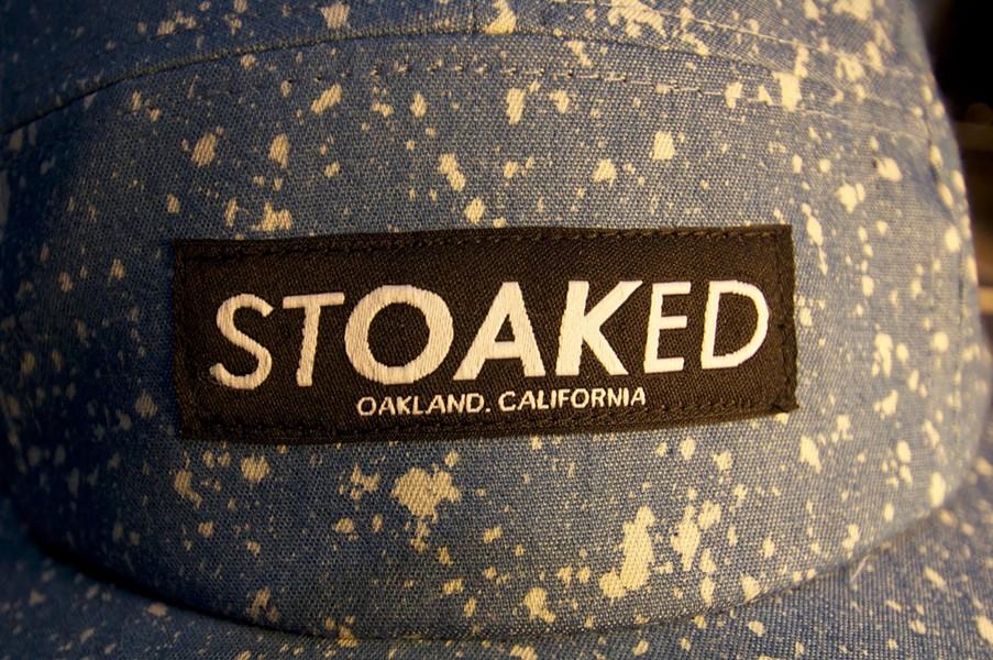 COURTESY OF STOAKED