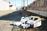 STEPHEN LOEWINSOHN - Oakland's new illegal dumping law focuses on punishment rather than expanding opportunities for people to get rid of their unwanted stuff.
