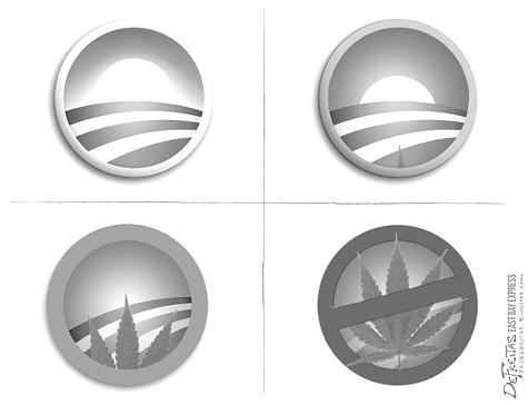 Obama's Pot Policy