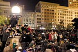STEPHEN LOEWINSOHN - Occupy Oakland is stronger than ever.