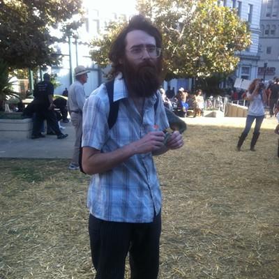 Occupy Oakland Street Styles