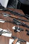OPD now only traces weapons to their origin on a case-by-case basis.