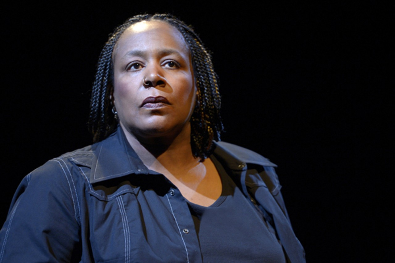 Forum on this topic: Peggy Gale Fleming, dael-orlandersmith/
