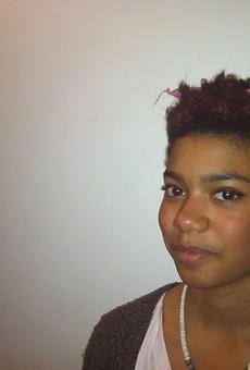Outside Lands turned fifteen-year-old Lena O'Neal onto bands like Arcade Fire.