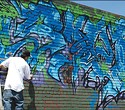 Painting a Mural Is No Longer a Crime