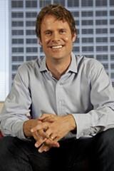 Pandora's Tim Westergren.