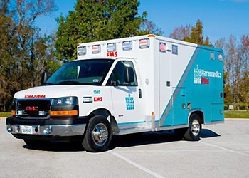 The Great Ambulance War