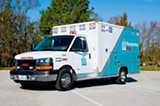 Paramedics Plus underbid American Medical Response to win the Alameda County contract.