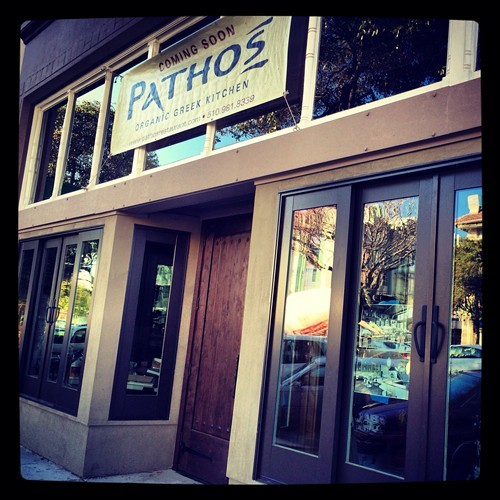 Pathos Restaurant and Bar (via Facebook)