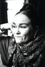 Patricia Polacco.