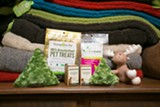 BERT JOHNSON - Pet toys and treats from Holistic Hound.