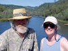 Pete Bell and Katherine Evatt have been fighting to save the Mokelumne for nearly twenty years.