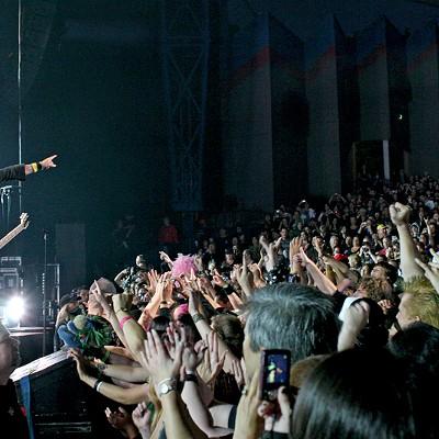 Photos: Green Day