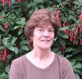 Poet Helen Wickes