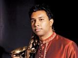 Prasant Radhakrishan.