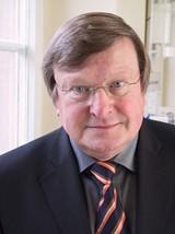 Prof. Dr. Karl-Joseph Kuschel, Univ. of Tubingen
