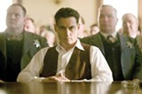 Public Enemies takes a rather somber look at 1930s-era Depression.