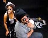 KOLA SHOBO - Punk Funk Mob.