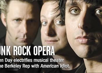 Punk Rock Opera