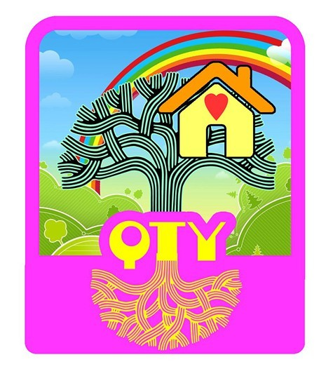 QTY Treehouse, a new queer and trans youth center, opens in downtown Oakland