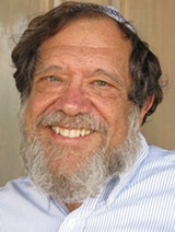 Rabbi Michael Lerner.
