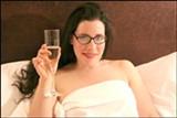 STACIE JOY - Rachel Kramer Bussel is looking for a few good male sex writers.