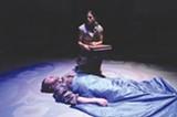 JAY YAMADA - Rachel Rajput and Anthony Nemirovsky.