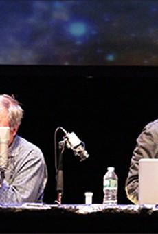 Radiolab Goes Apocalyptical
