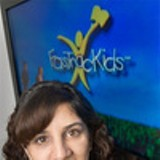 CHRIS DUFFEY - Raj Deol opened a FasTracKids franchise  in San Ramon this - month.