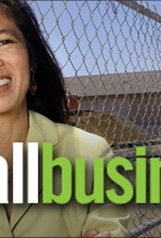 Rebuilding an East Bay Manufacturing Base