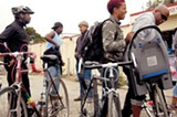 Red, Bike and Green seeks to strengthen bike culture within the black community.