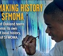 (Re)Making History with SFMOMA