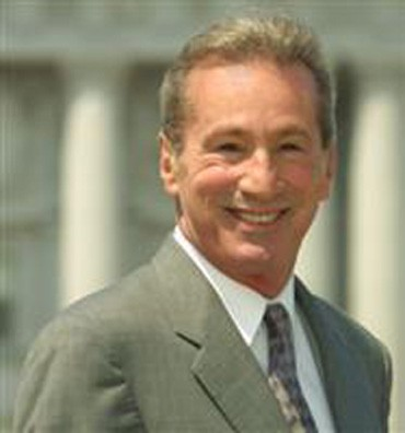 Rep. Tom Ammiano
