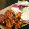 Review: Abura-ya, a Punk-Rock Fried Chicken Pop-Up