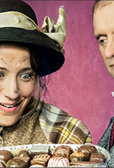 Review: Cal Shakes' Pygmalion Revives Witty Tale of Class and Feminism